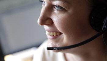 Telefonisk rådgivning hos IDA