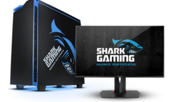 Rabat hos Sharkgaming