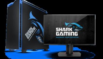 Rabat hos Sharkgaming
