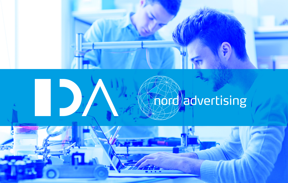 Samarbejde mellem IDA og Nord Adv.