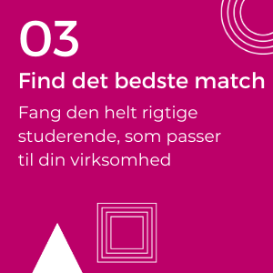 Find det bedste match